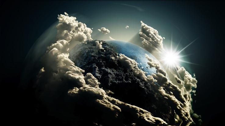 O Fim da Humanidade Anticristã