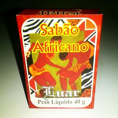 Sabão Africano - Caixa