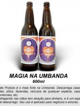 Banho Magia na Umbanda - 600 ml
