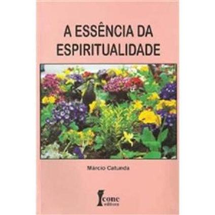 Livro A essência da espiritualidade