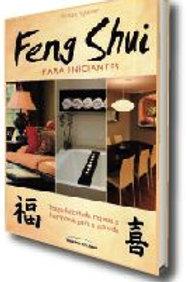 Livro Feng Shui p/ Iniciantes
