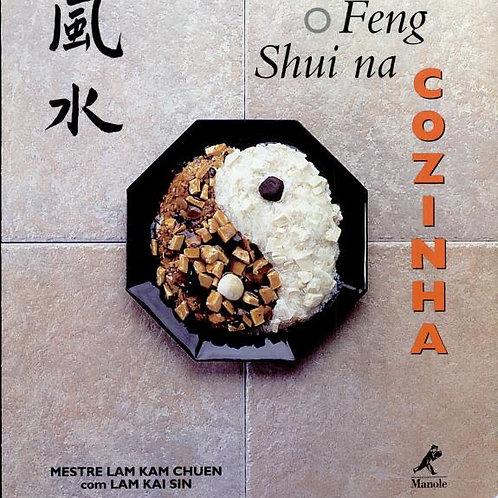 Livro Feng Shui na Cozinha