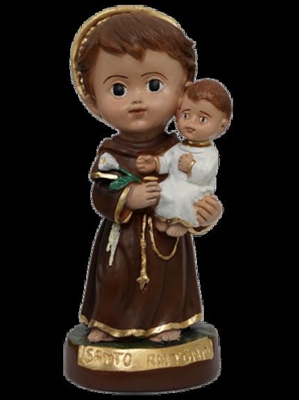 Santo Antonio - Linha Infantil 15cm