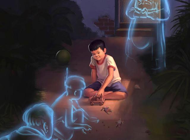 Mediunidade na infância. Como agir?