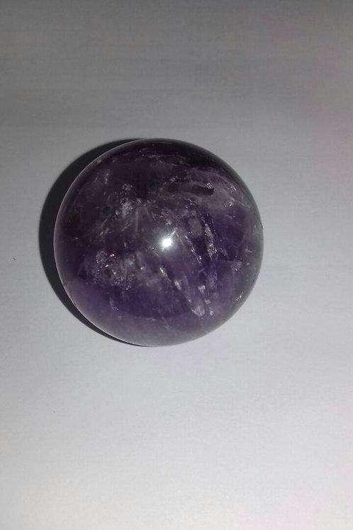 Bola Esfera Pedra Ametista