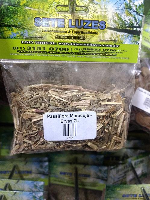 Ervas Sete Luzes - Passiflora / Maracujá