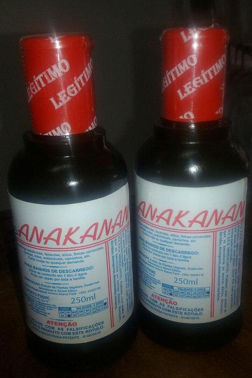 Banho Anakanan - 250 ml