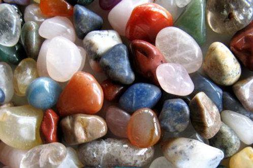 Pedra Rolada - Variadas - Unidade
