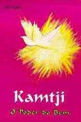 Livro Kamtji
