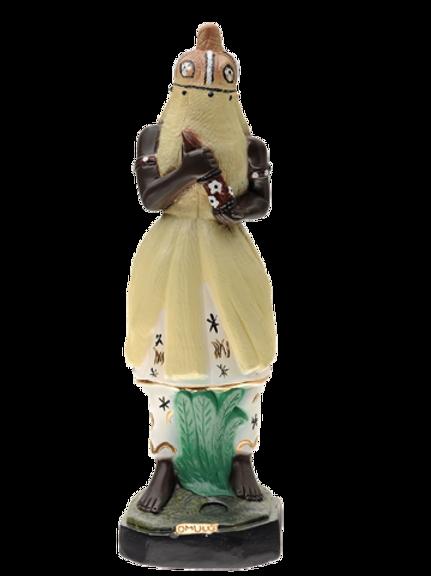 Omulu (Candomblé) - 25 cm