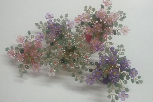 Árvore Cristal Quartzo