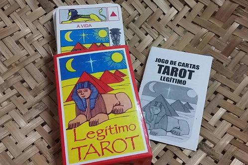 Baralho Legítimo Tarot