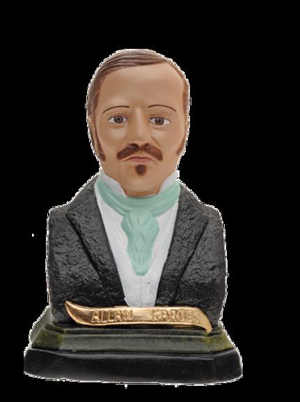 Busto Alan Kardek - 25 cm