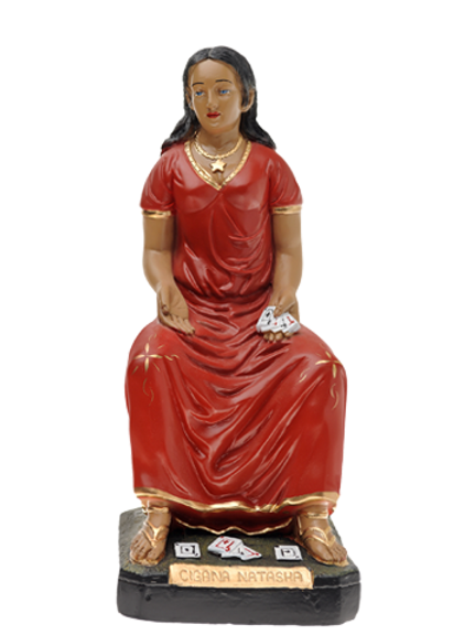 Cigana Natasha - 20 cm