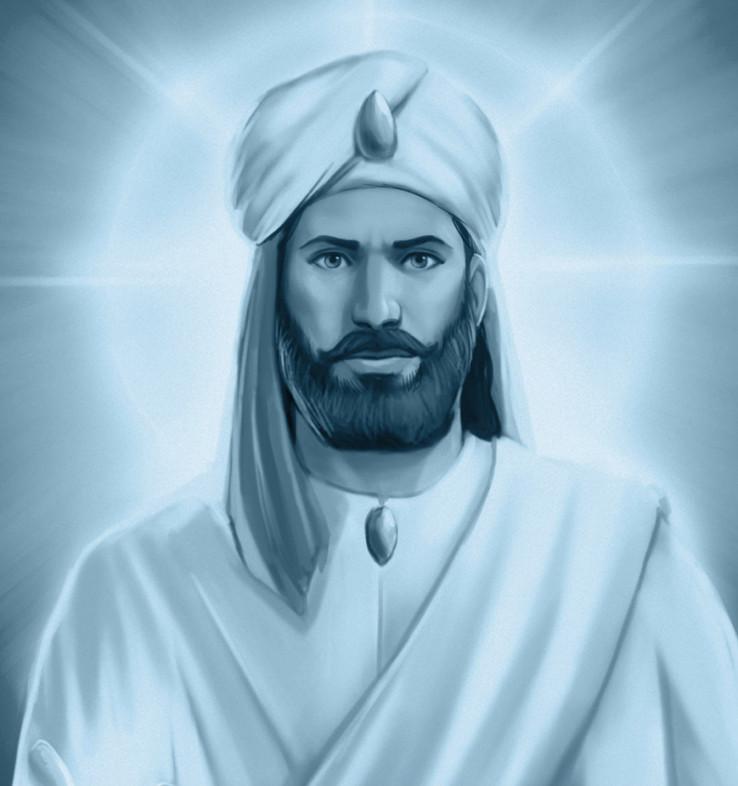 Sintam o que é a fé – Mestre El Morya