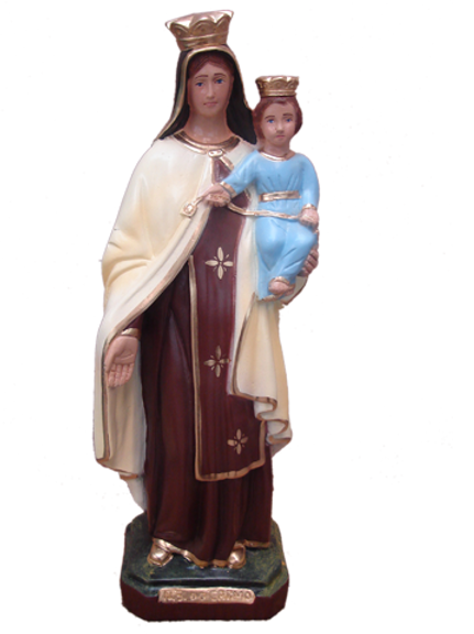 Nossa Senhora do Carmo - 20 cm