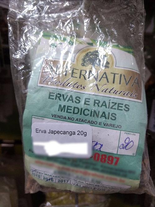 Japecanga - Erva Medicinal - Chás e Banhos - Alternativa