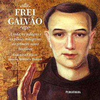 Livro Frei Galvão