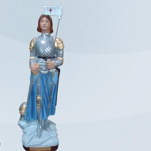 Santa Joana D'arc - 20 cm