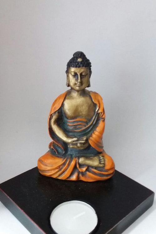Porta Vela Rechaud Buda