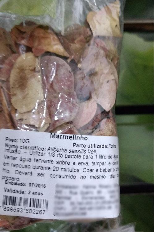 Marmelinho - Erva Medicinal - Chás e Banhos - Alternativa