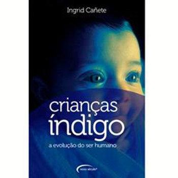 Livro Crianças Indigo