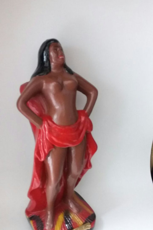 Pombogira Da Figueira - 20 cm