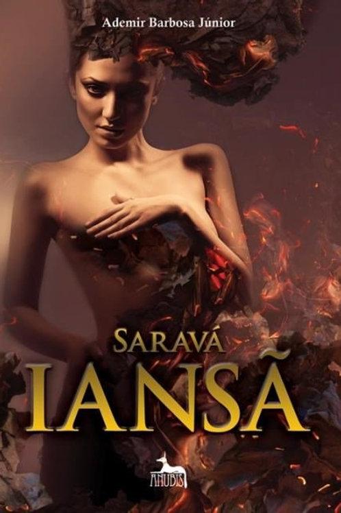 Livro Saravá Iansã