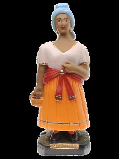 Preta Velha Maria do Balaio - 40cm