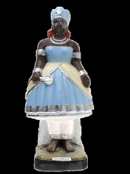 Iemanjá (Candomblé) - 25 cm