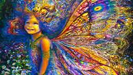 Conheça as crianças Arco-íris enviadas à Terra para aumentar a frequência