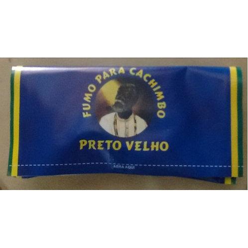 Fumo Cachimbo Preto Velho - Tradicional e Sabores