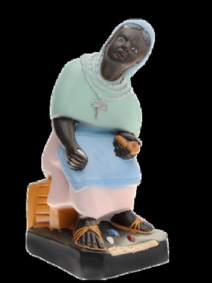 Preta Velha Tia Maria - 40 cm