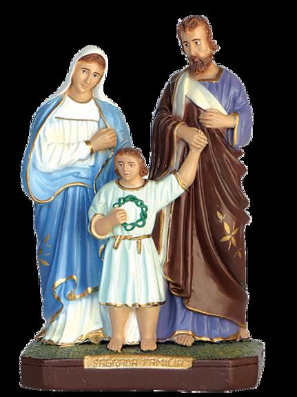 Sagrada Família - 20 cm