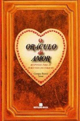 Livro O Oráculo do Amor