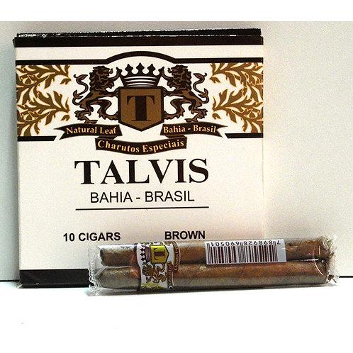 Cigarrilha Talvis - pacote c/ 2 unidades