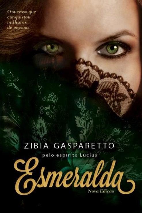 Livro Esmeralda