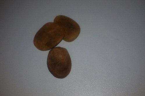 Aberê Fava - pct c/ 3 unidades