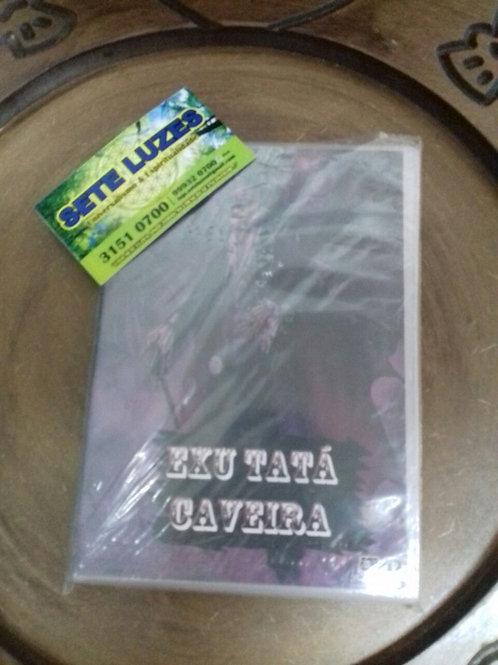 DVD Exu Tatá Caveira