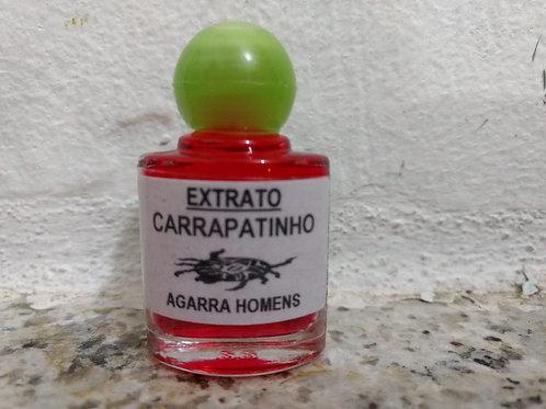 Extrato Carrapatinho - Agarra Homens