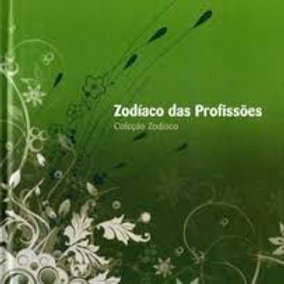 Livro Zodíaco das Profissões