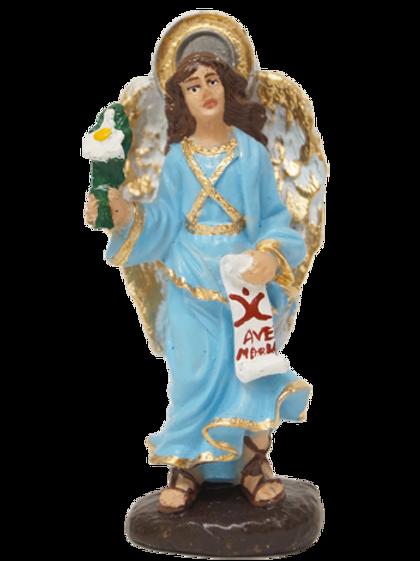 Gabriel, Anjo (resina) - 10 cm
