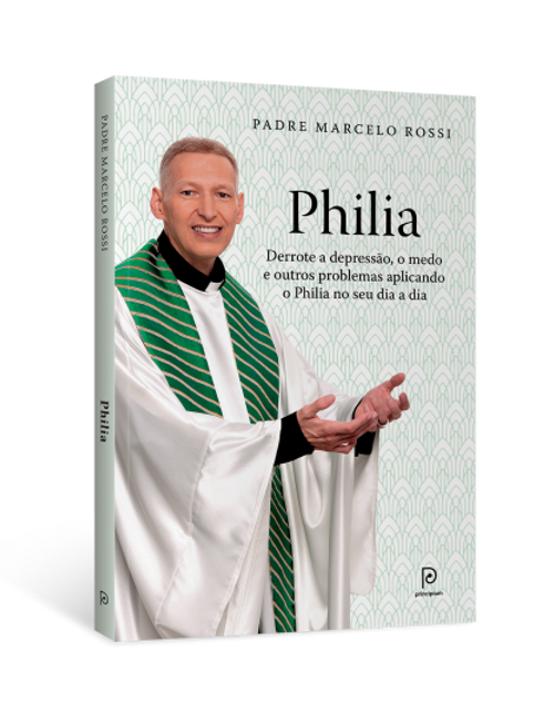 "Livro ""Philia"""