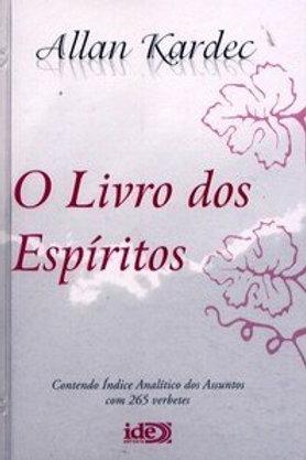 O Livro dos Espíritos - Ed. de bolso