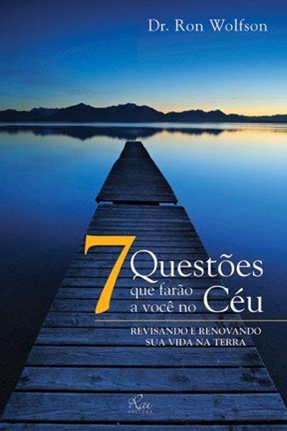 Livro 7 Questões que Farão a Você no Ceu