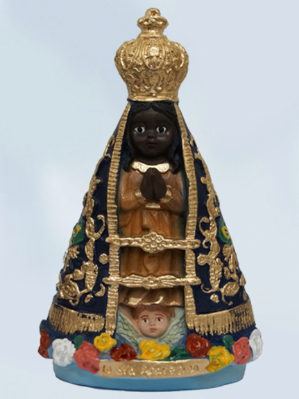 Nossa Senhora Aparecida - 15 cm