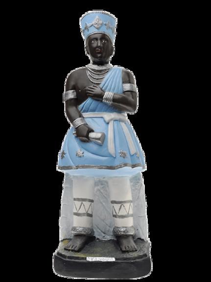 Oxaguiã (Candomblé) - 25 cm