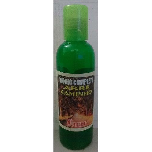 Super Banho - 150 ml (7 Ervas, Abre Caminho, Descarrego, etc...)