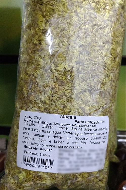Macela - Marcela - Erva Medicinal - Chás e Banhos - Alternativa
