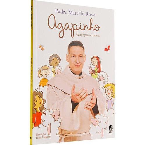 """Livro """"Agapinho"""""""